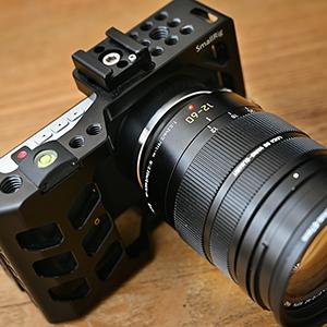 BMPCC + LEICA DG Vario Elmarit 12-60mm