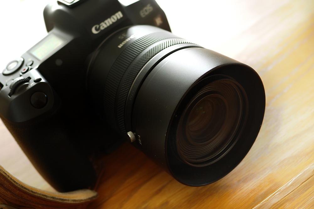 rf 35mm f1.8 macro is stm フード